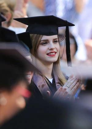 emma watson graduation emma watson graduation 18 gotceleb