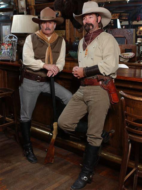 western decor old west vintage photo judge roy bean 1880 old west cowboys retro cowboy shirts vintage