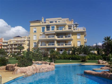 appartment in spain holiday rentals in orihuela costa villas apartments for