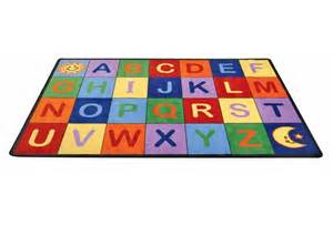 alphabet rug discount school supply