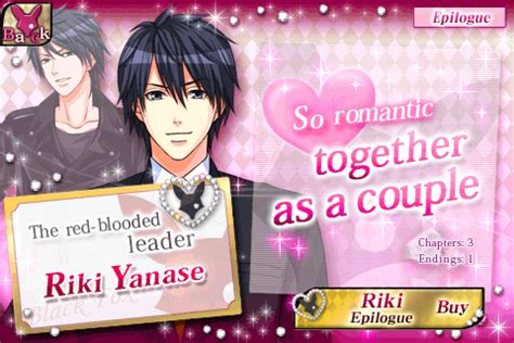riki yanase epilogue letter from thief x review or should i say rant view otome