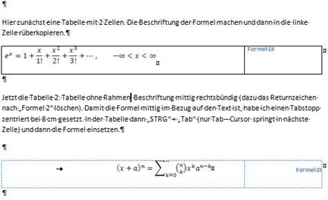 Beschriftung Neben Bild Word by Abbildungs Tabellenverzeichnis Automatisch Erstellen Mit
