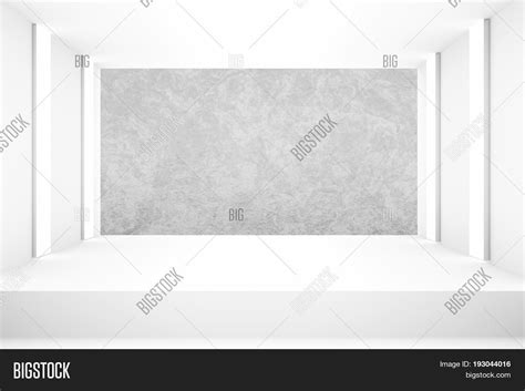 stage background design template white empty room stage backdrop image photo bigstock