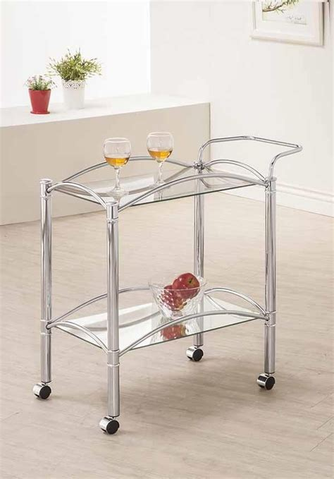 Dining Room Serving Cart Rec Room Serving Carts Serving Cart 910077 Serving Carts Home Furnishing