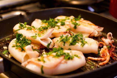cucinare le seppie seppie alla griglia veloce e gustose melarossa