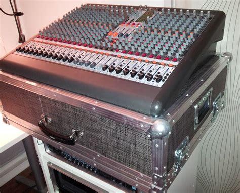 Mixer Behringer Xenyx Xl2400 behringer xenyx xl2400 image 473896 audiofanzine
