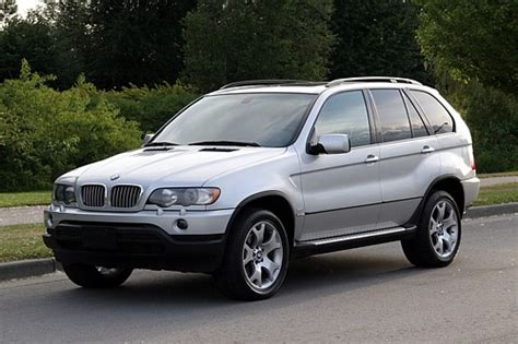 2002 bmw x5 review 2002 bmw x5 review