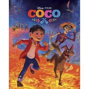 Coco The Storybook coco storybook epub disney book achat