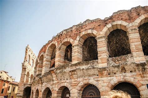 ingresso arena di verona tour arena di verona ingresso saltafila e visita guidata
