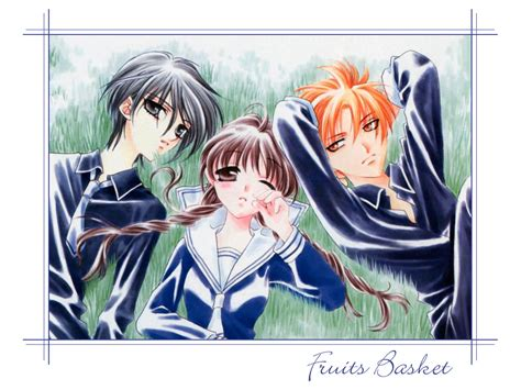 fruits basket fruit basket fruits basket wallpaper 54529 fanpop