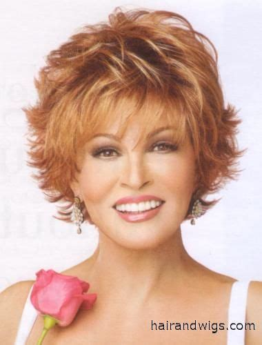 layered haircut for oval oblong square diamond round raquel welch salons and smooth on pinterest