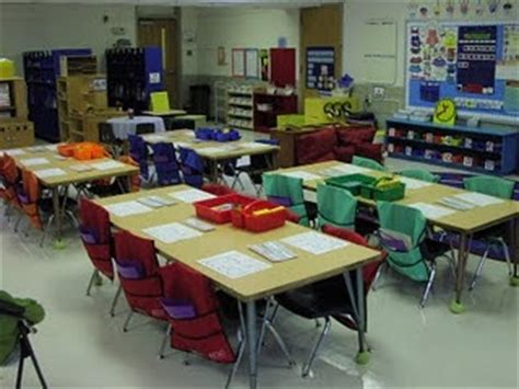 classroom layout ideas with tables 27 best images about creative classroom arrangements on