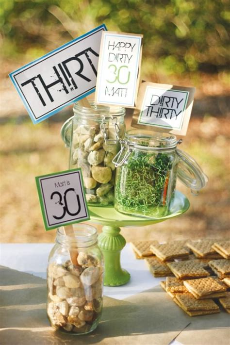 party themes dirty 28 amazing 30th birthday party ideas also 20th 40th