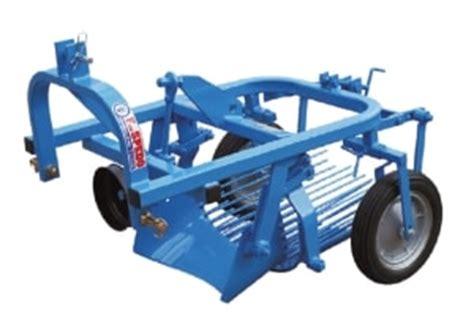Spedo Potato Planter by Spedo Potato Diggers Planters Equipment