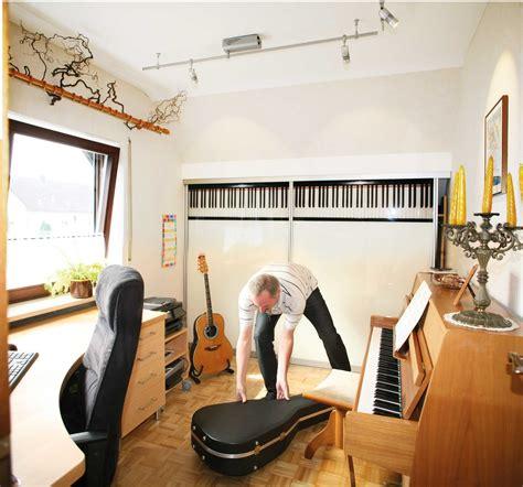 musikzimmer einrichten hobbyzimmer r 252 ckzugszimmer frauenzimmer herrenzimmer