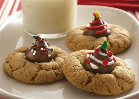 easy christmas cookies christmas pinterest