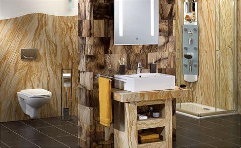 tapete für das badezimmer design tapete badezimmer