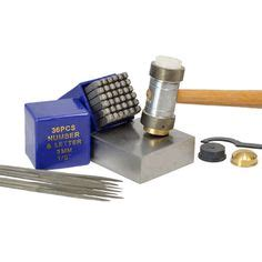 metal sting kit for jewelry 1000 images about craft tools on metal