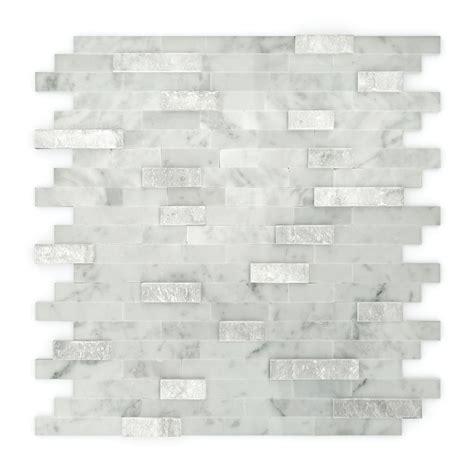 inoxia speedtiles camarillo white and grey 11 75 in x 11