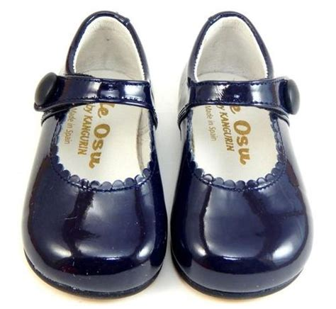 navy dress shoes for toddler de osu k 5327 toddler classic european navy blue