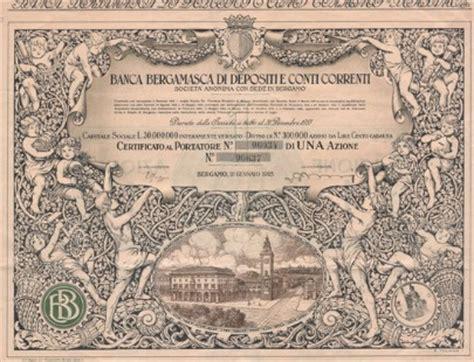 certificato banco popolare it bancari portafoglio storico