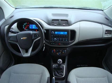 Kopling Set Chevrolet Spin 1 5 chevrolet spin lt reviews prices ratings with various photos