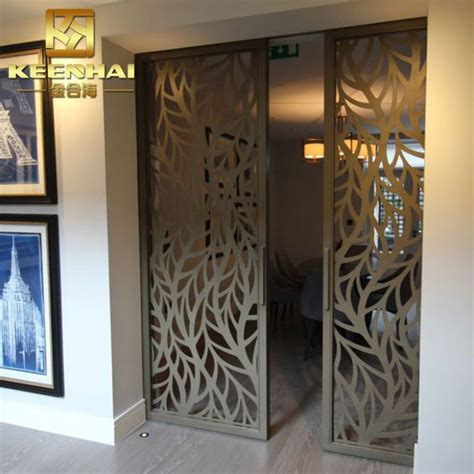 decorative panel room divider decorative aluminum room divider partition screens