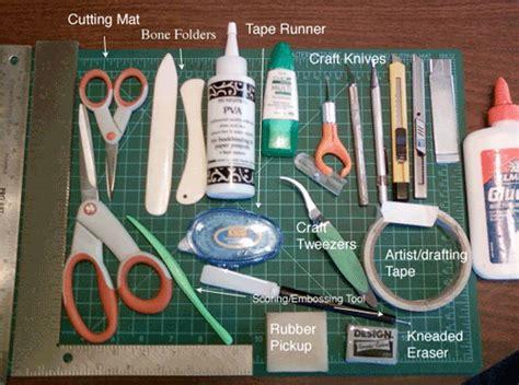 Tools For Papercraft - ez3d pop ups ez3d popups level 2 materials and techniques