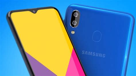 samsung m series samsung m series phones galaxy m20 galaxy m10 launched here s the price specifications newsx
