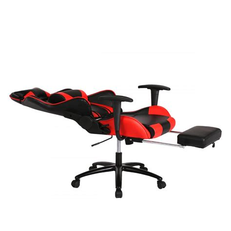 Rc1 Gaming Chair Racing Gaming Chair High Back Computer Recliner Office
