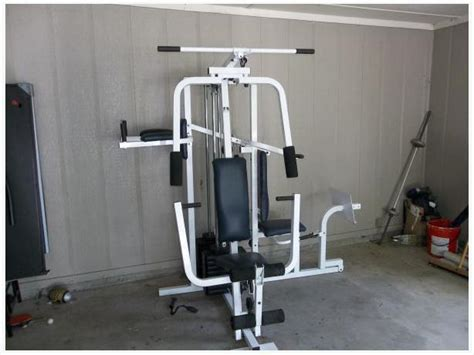 weider pro 9635 west shore langford colwood metchosin