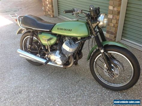Kawasaki 500 For Sale by Kawasaki H1 500 For Sale In Australia