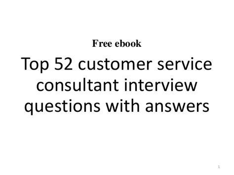 Customer Support Consultant by Dsp Thesis