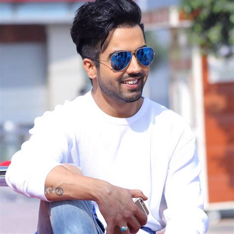 Hair Cut Boy New Punjabi | hardy sandhu wiki bio horn blow song punjabi singer