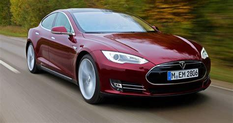 Tesla Bil Motorsporten Dk Bil Nyt K 248 R Luksus Bil Til Halv Pris