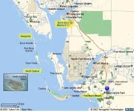 location in florida sanibel island