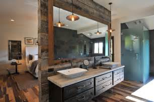 Bathroom Remodel Ideas 2014 by Rustic Glamour Rustic Bathroom Los Angeles By Jrp