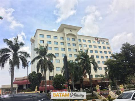 Hotel Swiss Bell Batam batam hotel deals with breakfast ferry tickets batam