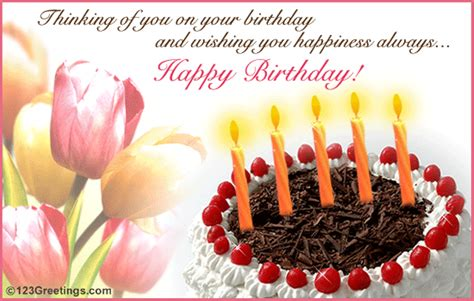 Happy Birthday Wishes To Our Happy Birthday Sms Happy Birthday Wishes Messages