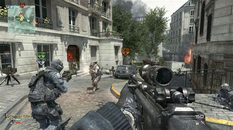 Call Of Duty Mw 3 call of duty modern warfare 3 wii torrents