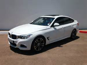 Auto M A D Bmw 2016 Bmw 320d Gt M Sport Auto F34 Was Listed For