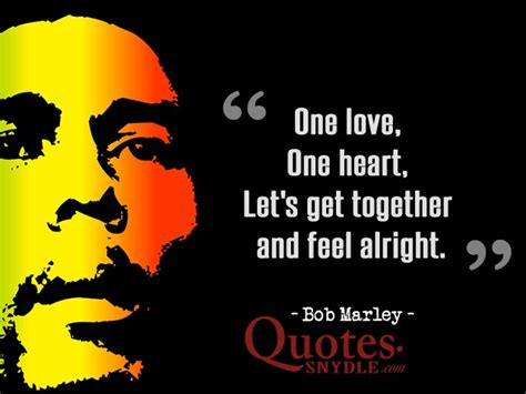 bob marley one love biography bob marley quotes and sayings with picture quotes and