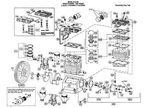 wiring diagram for kellogg compressor with centrifugal