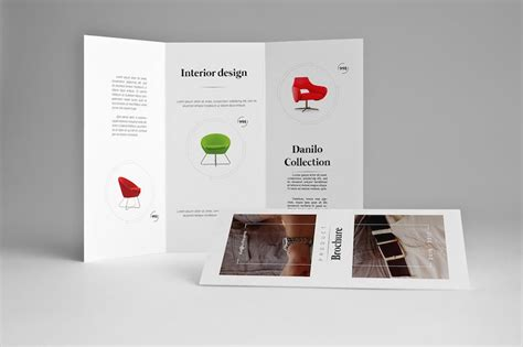 product brochure template 25 tri fold brochure templates psd ai indd free