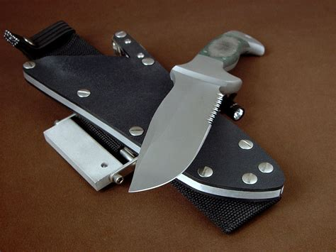 Handmade Combat Knives - quot diegylis quot handmade custom tactical combat knife by