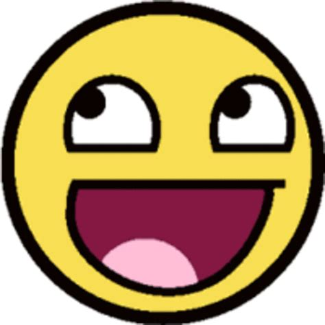 Smiley Memes - image 133612 awesome face epic smiley know your meme
