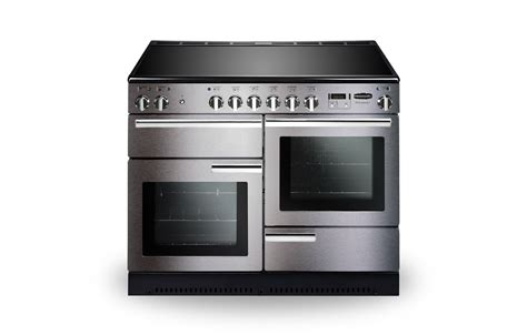induction cooker in uk rangemaster professional plus 110 induction range cookers rangecookers co uk