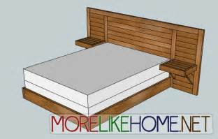 King Size Bed Headboard Plans Headboard Plans Woodoperating Your Technique To Paper