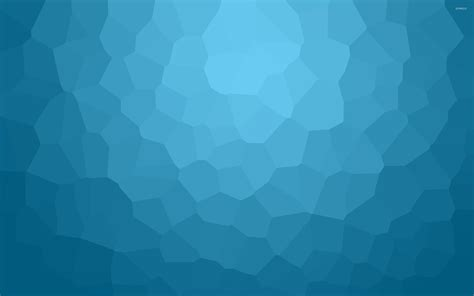 Polygon Texture Wallpaper Abstract Wallpapers 26717 Minimalist Blue Background Powerpoint Background