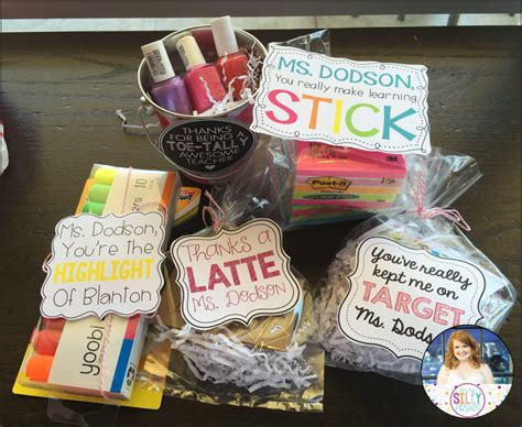themes for american education week teacher appreciation gifts teaching with haley o connor
